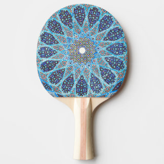 Blue Orient Ping Pong Paddle