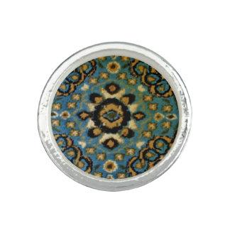 Blue Oriental Rug