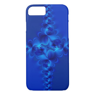 Blue oscillation iPhone 8/7 case