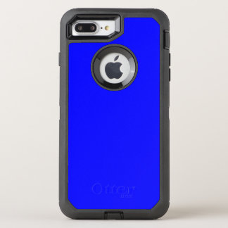 Blue OtterBox Defender iPhone 8 Plus/7 Plus Case