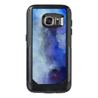 Blue  OtterBox Samsung Galaxy S7 Commuter Series