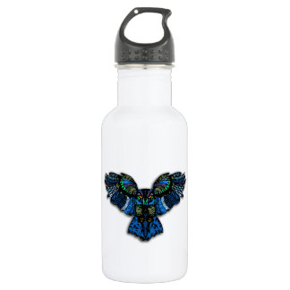 Blue Owl 532 Ml Water Bottle