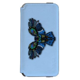 Blue Owl Incipio Watson™ iPhone 6 Wallet Case