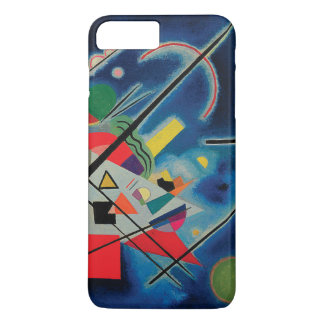Blue Painting by Wassily Kandinsky iPhone 7 Plus Case