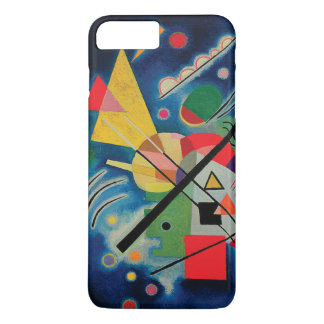 Blue Painting by Wassily Kandinsky iPhone 8 Plus/7 Plus Case