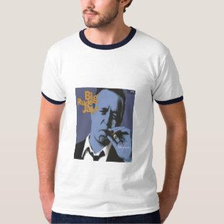 Blue Pariah ring t-shirt