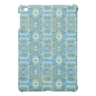 Blue Patchwork iPad 1 Speck Case iPad Mini Covers