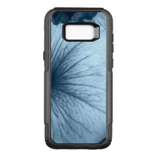 Blue Petunias OtterBox Commuter Samsung Galaxy S8+ Case