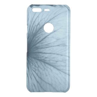 Blue Petunias Uncommon Google Pixel Case