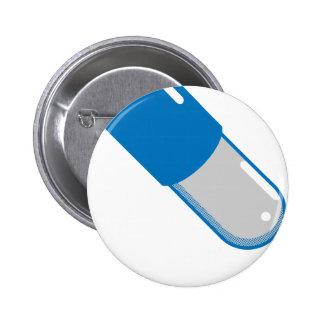 blue pill buttons
