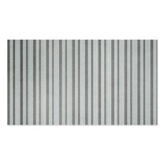 Blue Pin Stripe Pattern Business Card Templates