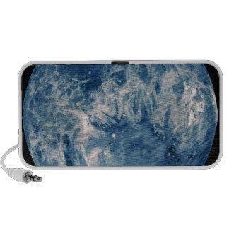 Blue Planet - Blue Moon Portable Speaker