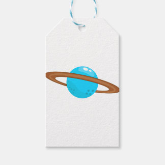 Blue Planet Gift Tags