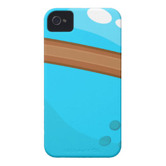 Blue Planet iPhone 4 Case-Mate Cases