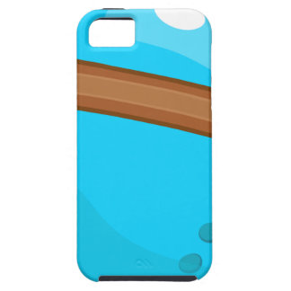 Blue Planet iPhone 5 Covers