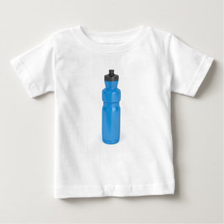 Blue plastic bottle baby T-Shirt