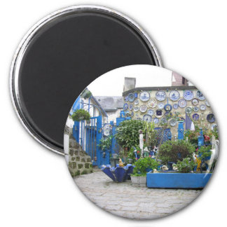 Blue Plate Special Magnet