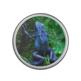 Blue Poison Arrow Frog Speaker