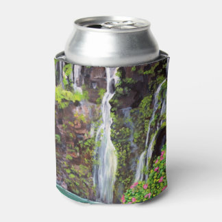 Blue Pool,    Can Cooler