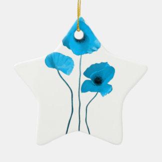 Blue poppy - blue poppy