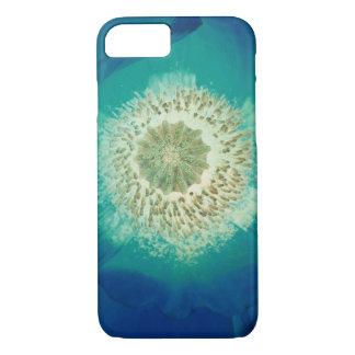 Blue Poppy iPhone 8/7 Case