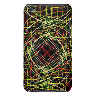 Blue Prints iPod Touch Cover