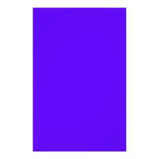 Blue-Purple Color Only Custom Design Products 14 Cm X 21.5 Cm Flyer