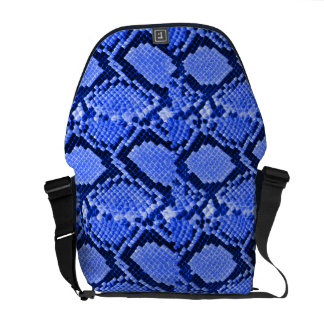 Blue Rattler Commuter Bags