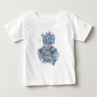 Blue Raven Baby T-Shirt
