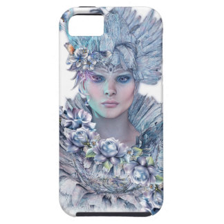 Blue Raven iPhone 5 Covers
