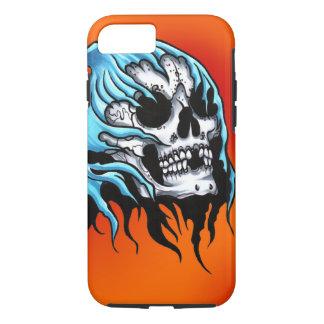 Blue Reaper iPhone 7 Case