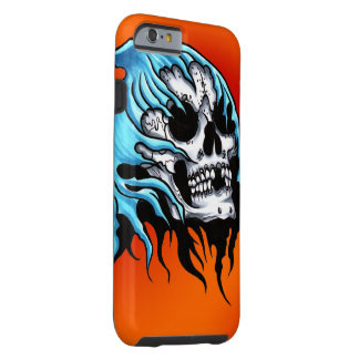 Blue Reaper Tough iPhone 6 Case