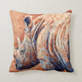 Blue Rhino Cushion