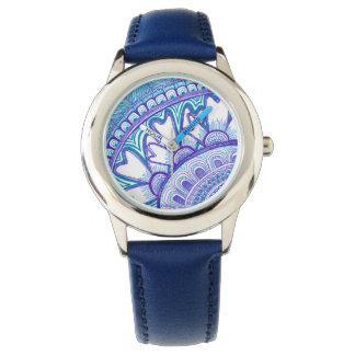 Blue Ribbon Winner Watch