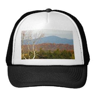 Blue Ridge Mountains VA Landscape Photo Shenandoah Cap