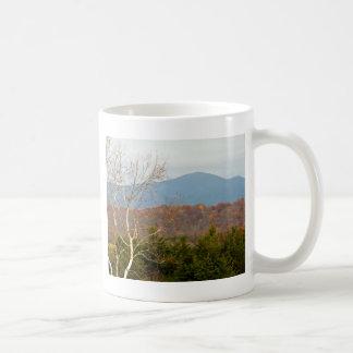 Blue Ridge Mountains VA Landscape Photo Shenandoah Mugs