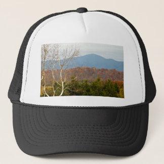 Blue Ridge Mountains VA Landscape Photo Shenandoah Trucker Hat
