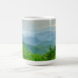 Blue Ridge Mug