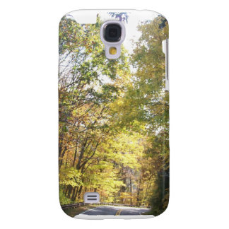 Blue Ridge Parkway iPhone 3G 3GS Photo Case Samsung Galaxy S4 Covers