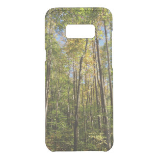 Blue Ridge Trees Uncommon Samsung Galaxy S8 Plus Case