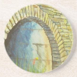 Blue Ridge Tunnel Coaster