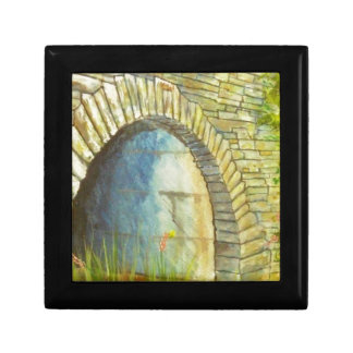 Blue Ridge Tunnel Gift Box