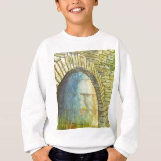 Blue Ridge Tunnel Sweatshirt