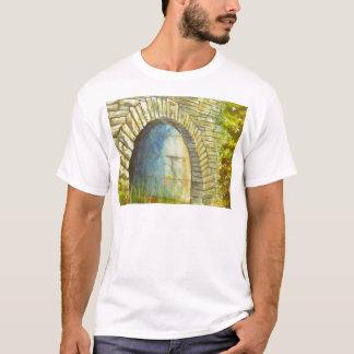 Blue Ridge Tunnel T-Shirt
