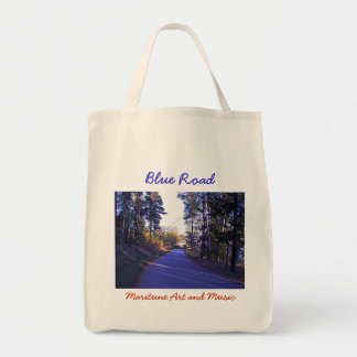 Blue Road Bags