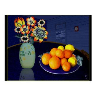 Blue Room 2 Product Range Postcards