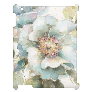 Blue Rose iPad Covers