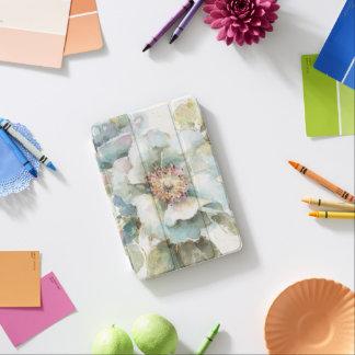 Blue Rose iPad Mini Cover