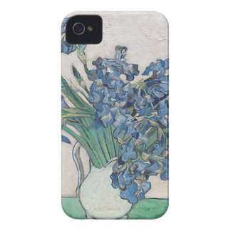 Blue roses iPhone 4 Case-Mate case