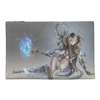 Blue Sapphire Enchantress Travel Accessories Bags